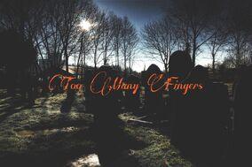 Too Many Fingers