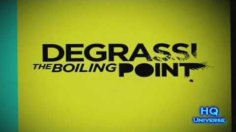 Degrassi - The Boiling Point Promo ( Plus Quick Opinions )