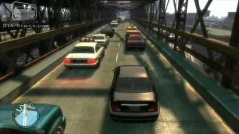 GTA IV - Wrong is Right