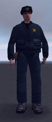 Polizist 2, III