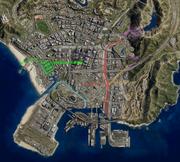 Los-Santos-River-(V)-Karte