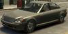 Schafter Front GTA IV