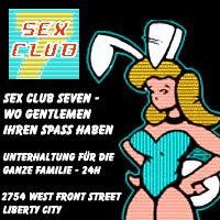 Sex Club Seven-Banner