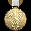 Triathlon V Gold