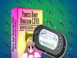 Princess Robot Bubblegum LXVII