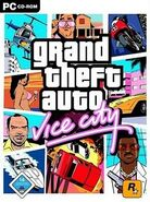 Vice City Cover 1