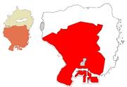 Los santos im los santos county in san andreas