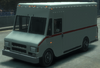 Boxville GTA IV