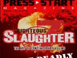 Press Start Magazine