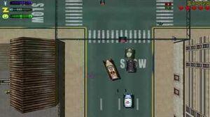 GTA 2 (1999) - Get Gama Rei! 4K 60FPS