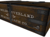 Boles Overland Stagecoach Co.
