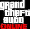 Grand Theft Auto Online V Logo