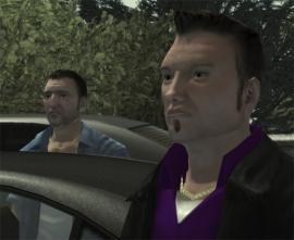 Pete und Marco