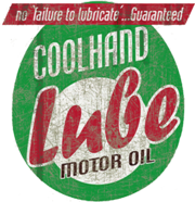 Coolhand-Lube-Motor-Oil-Logo