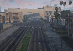 GTA5 Occupation Avenue W