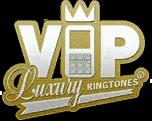 VIP-Luxury-Ringtones-Logo