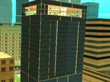 Mendez-Gebäude