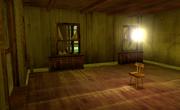 Leer stehendes Gebäude, Interior (VCS)