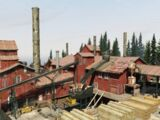 Paleto Forest Sawmill