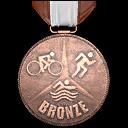 Triathlon V Bronze