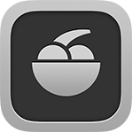 IFruit App logo