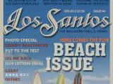 Los Santos (Zeitschrift)