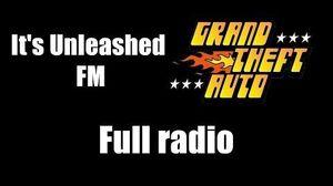GTA 1 (GTA I) - It's Unleashed FM Full radio