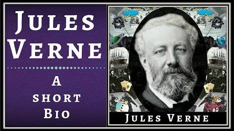 Jules Verne - A Very Short Biography