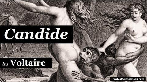 CANDIDE by Voltaire - FULL AudioBook - Greatest Audio Books