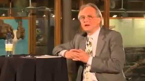 Richard Dawkins - Deist position is a very serious one