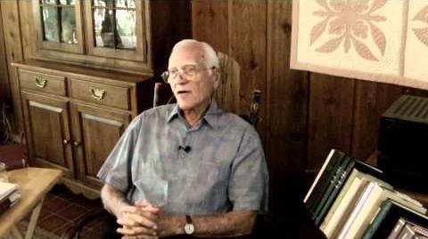 DeismTV 04 Christian Deism - An Interview with John Lindell (Part 4 of 5)