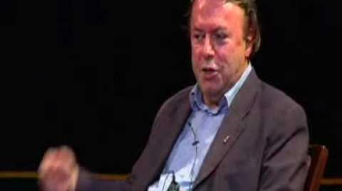 Hitchens Religion is about power.