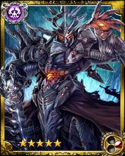 Demon Lord Zegrus SR