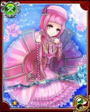 White Rose Princess Fiana N+