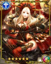 Empress Jessie Sophilatia SSR