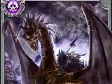 Evil Dragon Rider Gwiber