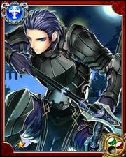 Twin Spear Hero Regulus N+