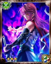 Pyro Swordsman Arth R++