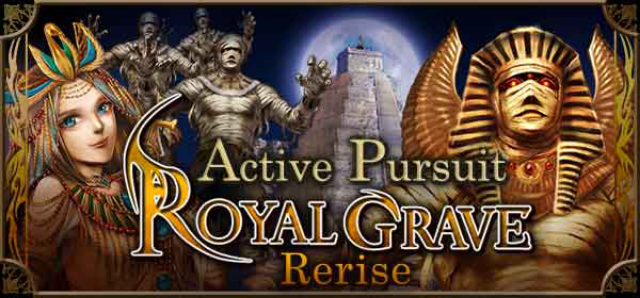 Royal Grave Rerise Banner