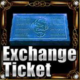 Exchange Ticket