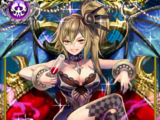 Demon Queen Lilith