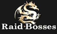 Raid Bosses Icon