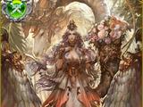 Tender Goddess Amalthea