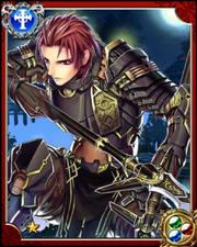 Twin Spear Hero Regulus N++