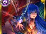 Goddess of South Wind Notus
