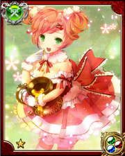 Honey Princess N++