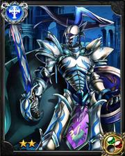 Aegis Knight NN+