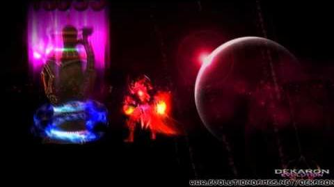 Dekaron Evolution - Action 10 Concerra Summoner Seguriper Trailer