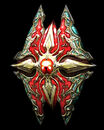 Weapon Odin Shield