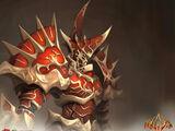 Azure Knight